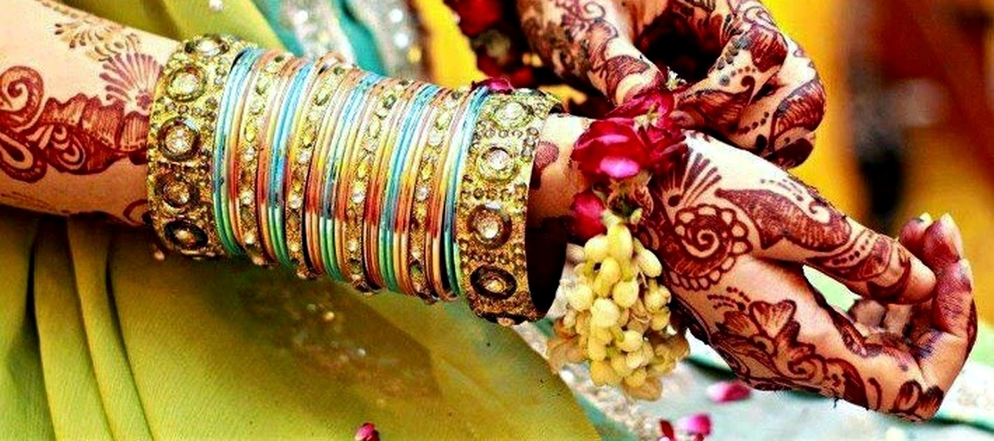 Mehndi Event management Ahmedabad