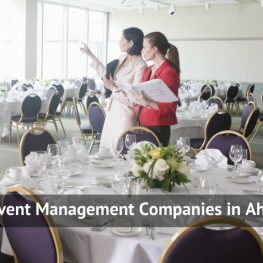 Top 10 Event Organisers in Ahmedabad